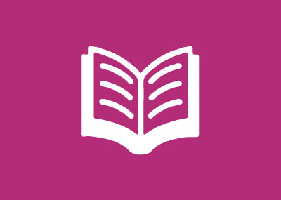 Picto Concours violet